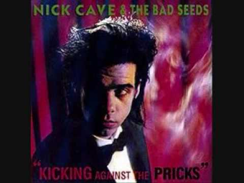 Nick Cave & The Bad Seeds - Sleeping Annaleah