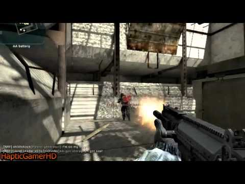 Top 10 Free PC FPS Shooter Games 2012 2013 NEW