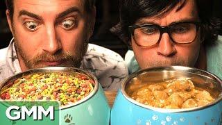 Pet Food Taste Test