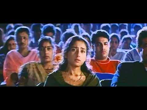 Chaaha Hai Tujhko - Mann - Hd 1080p video