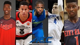 Top 5 Basketball Newcomers Led By Duke