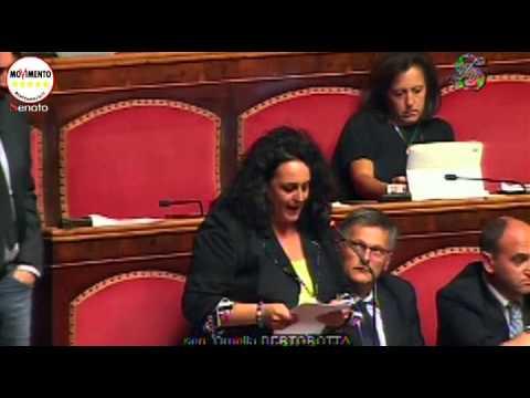 """Bertorotta (M5S): """"Ludopatia e gioco d'azzardo, chiediamo un impegno serio!"""""""