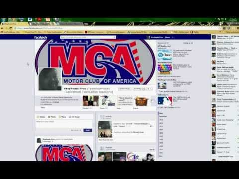 My life is Changed! and I'm Making $500-$1000 weekly! Join MCA!