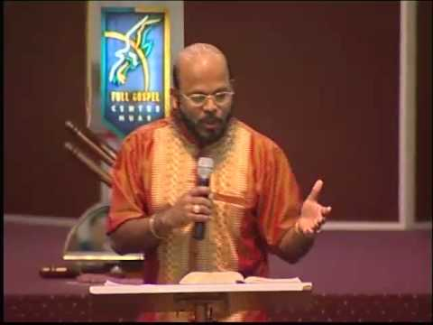 Dr.jonathan David - The Jehu Anointing 2 8 video