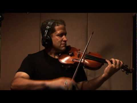 Jazz Violin -  James Sanders performs  Seven Steps to Heaven  by Miles Davis