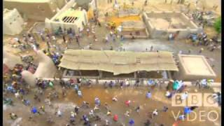 Human Planet- Renee Godfrey on the Mud Festival