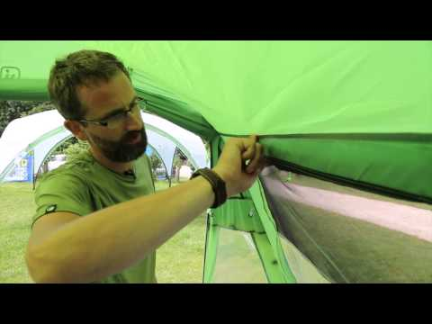 Do you need to reproof a tent and if so how often?