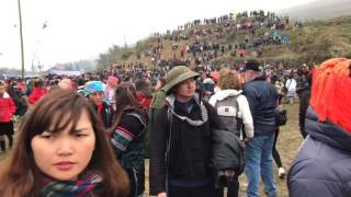 Hmong Vietnam New Year 2017