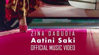 Zina Daoudia - Aatini Saki (EXCLUSIVE Music Video) | (زينة الداودية - أعطيني صاكي (فيديو كليب