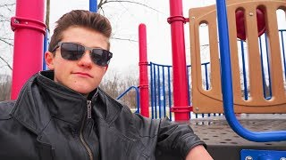 6 More Annoying People at Playgrounds