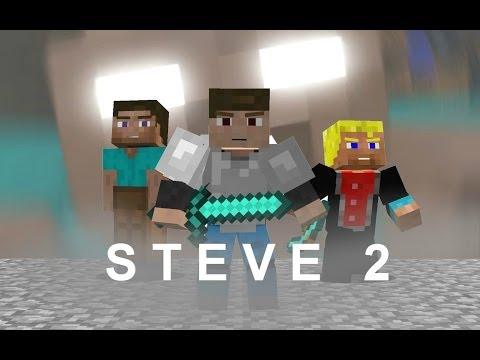 Steve 2 (A Minecraft