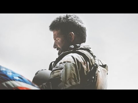 Bradley Cooper, Sienna Miller & Taya Kyle Uncensored on American Sniper