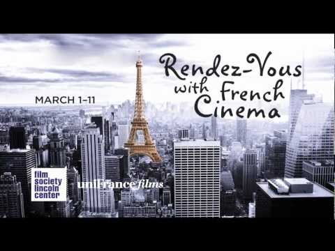 Rendez-vous with French Cinema 2012 - TRAILER