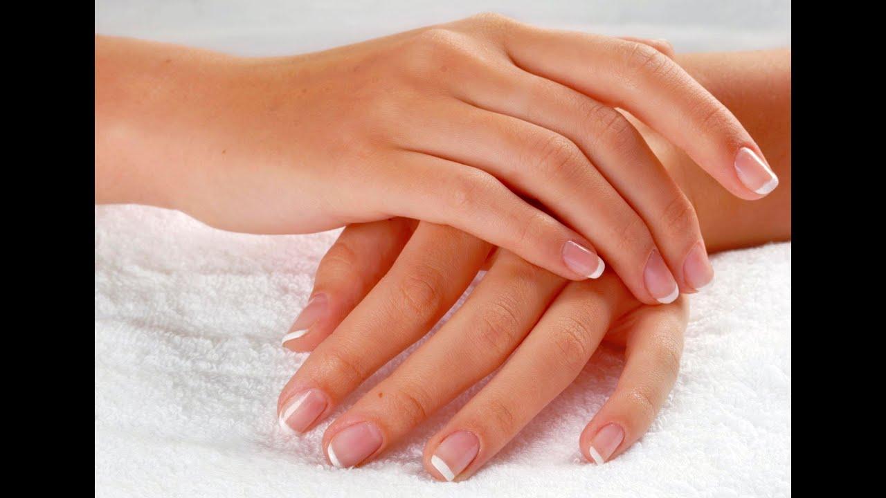 Как иметь здоровые, ухоженные, красивые руки и ногти 78