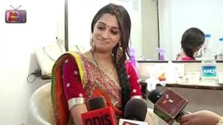 Sasuraal Simar Ka Behind The Scenes On Location 15th June 2014 Full Episode HD