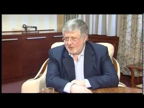 Коломойский: Ахметов и Вилкул не являются пророссийскими (Право на владу. 26.03.2015)