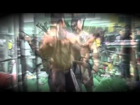 Bodybuilding Motivation — Shock video