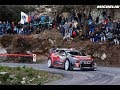 Leg 2 - Top Moments - 2018 WRC Tour de Corse - Michelin Motorsport