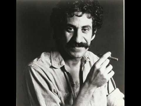 Jim Croce - Rapid Roy