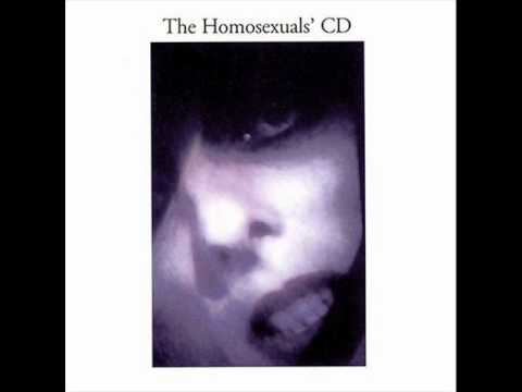 The Homosexuals - Astral Glamour