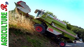 Claas 198 h dominator
