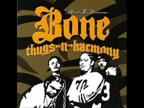 Bone Thugs N Harmony - Remember Yesterday
