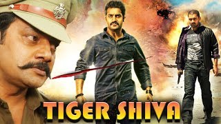 Tiger Shiva | Hindi Dubbed Action Movie | HD 1080p With English Subtitle