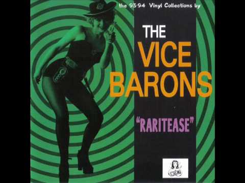 The Vice Barons - five eyes on you