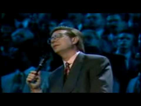 Don Moen - I Worship You Almighty God Music Videos