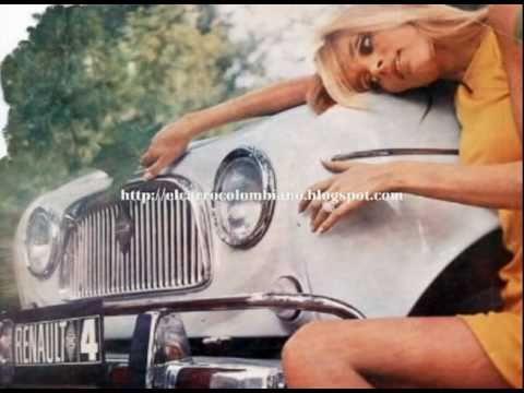 El Pipi Renault - Gildardo Montoya