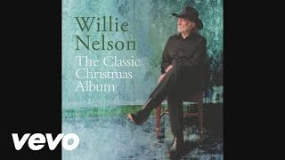 Watch Willie Nelson Jingle Bells video