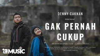 Denny Caknan - Gak Pernah Cukup ( Video Music)