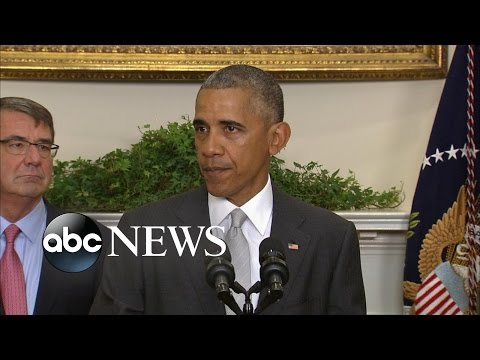 Obama Keeping US Troops in Afghanistan Longer Than Planned