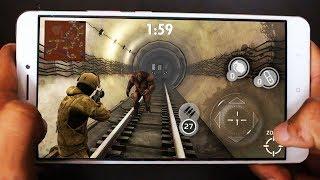 Os 10 Melhores Jogos GRÁTIS Para Android da Semana! - #537 2019