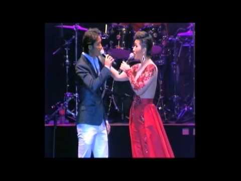 Dan Nguyen & Nguyen Hong Nhung Duet (5m) video