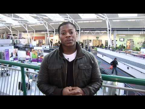 Study in the UK. Study at Derby. Information for international students.