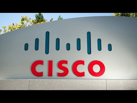 CFO Shares Analysis on Cisco Quarterly Results, Softness in Asia & Future Guidance