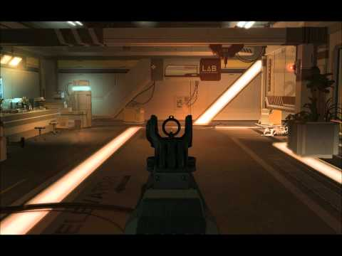 Deus Ex : Human Revolution pc dx11 ati 5850