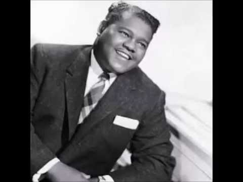 Fats Domino - Reelin Rockin