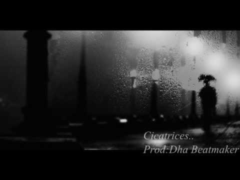 Beat De Rap  90s Hip Hop Instrumental - Cicatrices