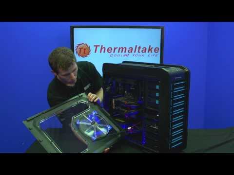 ThermalTake System Showcase