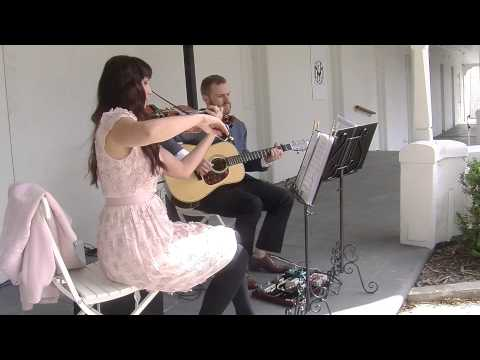 Diamond Strings Guitar & Violin Duo - Feels Like Home, Chantal Kreviazuk - Sydney wedding music