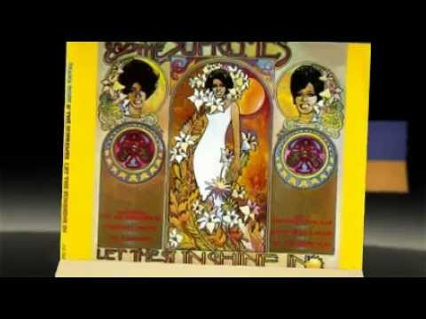 Diana Ross - The Composer