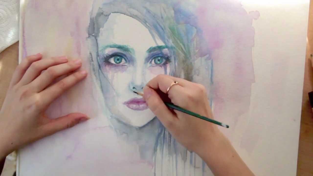 Tumblr Painting Ideas Easy