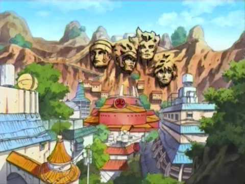 Naruto Soundtrack: Daylight Of Konoha