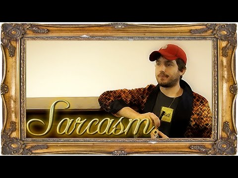 Sarcasm with Seamus Ep4