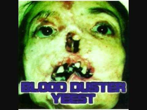 Bloodduster - Vulgar Taste