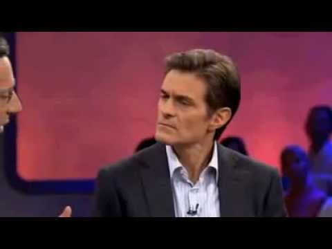 Dr OZ features ADVOCARE OmegaPlex Omega-3 Fatty Acid Supplement