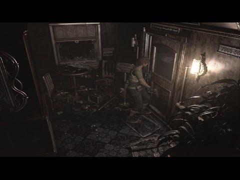 Dolphin Emulator 4.0.1   Resident Evil Zero [1080p HD]   Nintendo GameCube