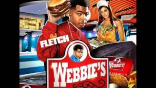 Webbie Video - Webbie ft 3 6 mafia-lil Freak NEW